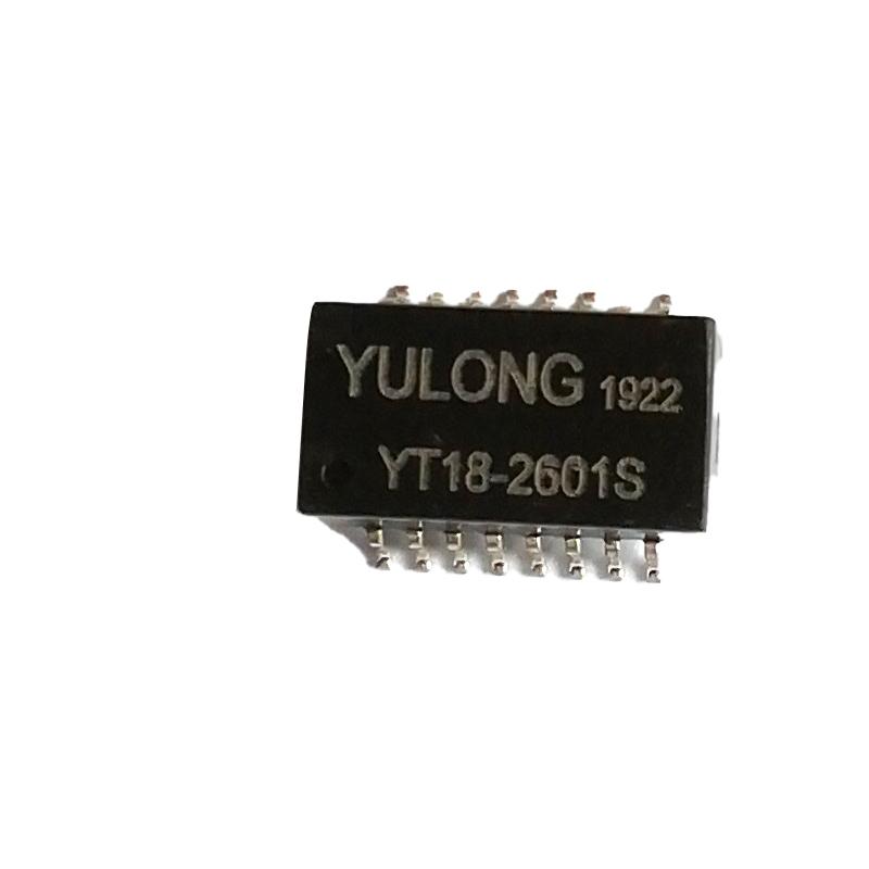 YT18-2601S